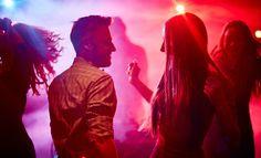 El significado de tener un sueño erótico en una discoteca #Sueño #DiccionarioDeSueños