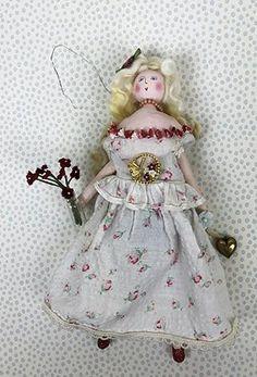 Doll * Rosa – Jeanne van Etten