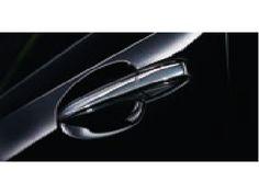 [NEW] JDM Subaru LEVORG VM Chrome Door Handle Genuine OEM - SUBARU - Car Parts