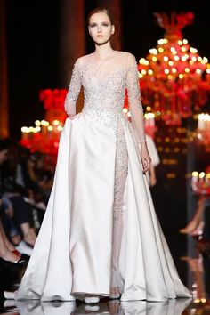 ELIE SAAB - Haute Couture Fall Winter 2014/2015