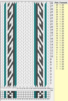 28 tarjetas, 3 colores // sed_330 diseñado en GTT༺❁