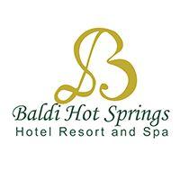 Sitio oficial Baldi Hot Springs Hotel Resort & Spa.