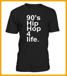 90S HIP HOP - Hip hop shirts (*Partner-Link)