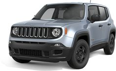 I love this car I love this color the best http://www.jeep.com/en/renegade/#model=sport&color=glacier-metallic&category=standard