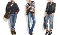 Hoe vind je de perfecte spijkerbroek, jeans | Rubriek.nl