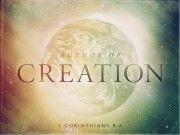 #AuthorofCreation #Pastor #PowerPoint #1corinthians #Bible #Sharefaith #Globe #Earth #Church