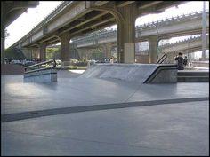 awesome urban skatepark ramp - Google Search