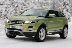 The LRX looked incredible, and so did the production Range Rover Evoque that followed. The Evoque not only showed Land Rover could sell a small, street-oriented crossover, but it also changed Land Rover design, even for the more expensive models.   - PopularMechanics.com