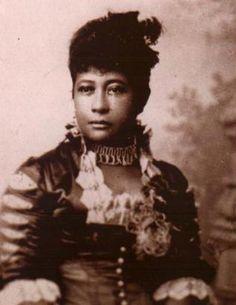 prince leleiohoku 1855 | HH Princess Likelike (1851-1888)