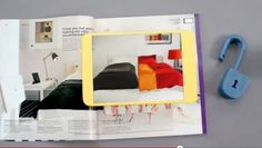 Hoofdstuk 4: VIDEO #404 IKEA en augemented reality ' The 2013 IKEA Catalog App'
