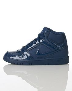 Nike Air Prestige 3 High The Prestige, Nike Air, Prince, Walking, Sneakers Nike, Navy, Shoes, Fashion, Nike Tennis