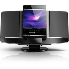 Buy Philips DAB/FM Micro System with iPad/iPod/iPhone Dock, Black from our Micro Hi-Fi Systems range at John Lewis & Partners. Ipod Nano, Ipod Touch, Micro Hi Fi, Iphone, Hi Fi System, Ipad, Music System, Usb, Philips