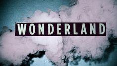 Image de wonderland, pink, and smoke