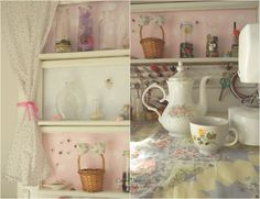 My world in a jar Diy, Home, Build Your Own, Bricolage, House, Homes, Do It Yourself, Diys, Haus