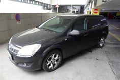 LKW (N1) Opel Astra Van - PKW Audi, Fiat, Nissan und Opel - Karner & Dechow - Auktionen