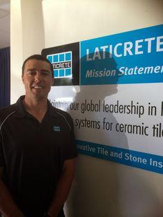 Laticrete Australia Conversations: LATICRETE Australia Continues to Grow