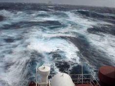 Cape Hope Perfect Storm