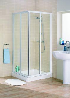 Showers on pinterest shower heads sliders and brass for 1750 high shower door