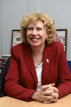 Meg Munn. Labour.