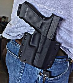 71 Best Bravo Concealment OWB Holsters images in 2017