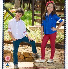 Breda Kids/ Jr. e Breda Bambina  Camisaria Infantil / Calça Infantil http://www.bredaalfaiataria.com.br  Moda infantil e infanto juvenil para os meninos e meninas. Para crianças cheias de estilo!!!