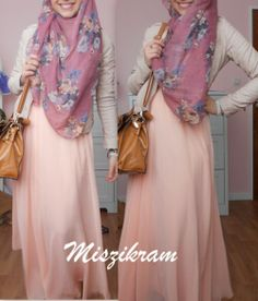 Hijab Fashion | Hashtag Hijab