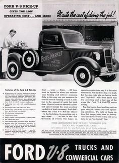 1000 images about ford motor company news history for Ford motor company history
