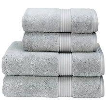 Buy Christy Supreme Hygro Towels Online at johnlewis.com
