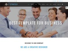 LT Strategy Onepage is Free Creative / Business Joomla Template and a single page version of LT Strategy Joomla! template. This is professional template to convey your company's products and services by providing an effective design to make viewers get interested in your business at first sight.