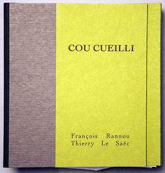 Cou cueilli / François RANNOU, Thierry LE SAEC - Canopée