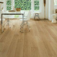 Laminate Wood Flooring - FinFloor AGT Natura Trend Oak Decor, Wood, Table, Flooring, Furniture, Wood Laminate, Laminate, Home Decor, Dining Table