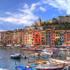 If you are planning to take a trip to the Cinque Terre in Italy, then you can't miss out a visit to the wonderful village on the coast: Portovenere (Image Source). Portovenere is an old Italian village in the province of La Spezia in the amazing regi Braga Portugal, Spain And Portugal, Visit Portugal, Oh The Places You'll Go, Places To Travel, Places To Visit, Cinque Terre Italia, Region Del Maule, European Travel