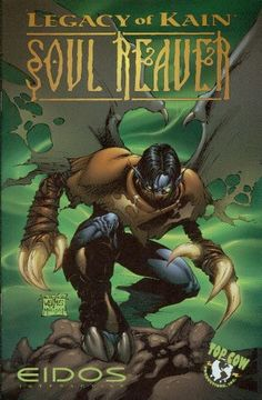 legacy of kain soul reaver pc iso