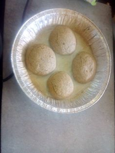 Resultado. Deliciosas galletas de avena ricas en fibra.