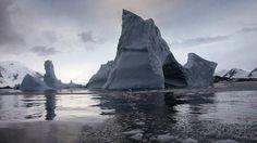 ROXANA REY: Una glaciar de la Antártida de más de 10.000 años ...