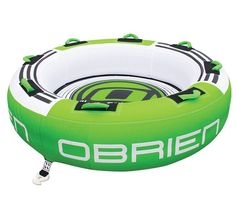 """O'Brien Round Up 70"""" - 3 Person Towable Tube"""