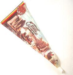 Roaring Rapid at Six Flags Great Adventure in Jackson, NJ Vintage Souvenir Felt Pennant by planetalissa on Etsy