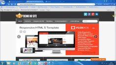 Criação de Site, Criação de uma Loja Virtual, Como Criar um site? FONE: ...