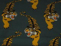 Jersey ZNOK Tiger in dark petrol-green