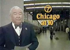 Remember him? Fahey Flynn #chicago #channelsevennews