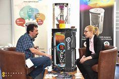"""Mihai Soare: """"Am câștigat """"Start-up of the Year"""" pe România și Europa de Est"""""""