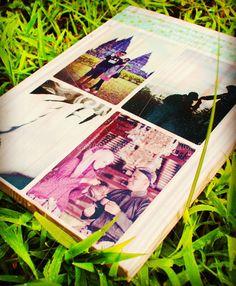 """Happy Wedding"" Printed on solid pinewood 10R IDR 170K  A wedding gift from @astrwulandari to her friend. Thank youu astrii :) #wedding #gift #weddinggift #photocollage #java #javanese #indonesia #nikah #pernikahan #happywedding #happy #sillhoute #bonding #ring #cincin  #printontowood #photoontowood #cetakkayu #fotokayu #kayu #wood #souvenir #hadiahpernikahan #jualhadiah #woodwork #interior #decoration #dekorasirumah #inikayu de inikayu"