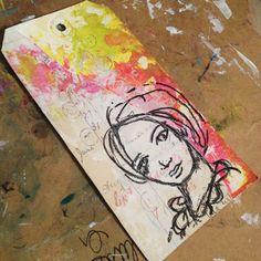 Melita Bloomer - Artful Fancies