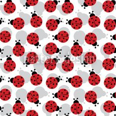 Find ladybug stock images in HD and millions of other royalty-free stock photos, illustrations and vectors in the Shutterstock collection. Thousands of new, high-quality pictures added every day. Vector Pattern, Pattern Art, Abstract Pattern, Pattern Design, San Antonio, Seamless Textures, Repeating Patterns, Surface Design, Royalty Free Stock Photos