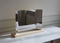 : Miroir by Martin Solem, Stockholm