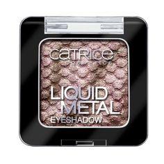 Catrice - Mono Lidschatten - Liquid Metal Eyeshadow - Gold n Roses 020