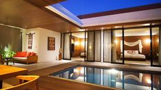Luxury Escapes, Kings Park, Two Bedroom, Private Pool, Bali, Two By Two, Villa, Relax, Restaurant