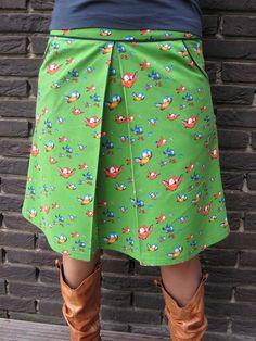 Taipei van Couture Nomad stof verkrijgbaar bij jaan.nu