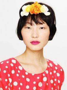 #FreePeople flower hair band. 65% off.
