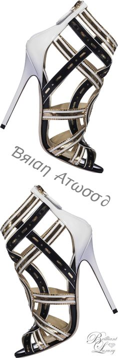 Brilliant Luxury: ♦Brian Atwood Spring 2015 Milan High Shoes, Sexy High Heels, Strappy Heels, Women's Shoes, Stilettos, Pumps Heels, Stiletto Heels, Marilyn Monroe Shoes, Milan